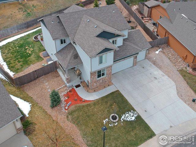 175 Glenroy Dr, Johnstown, CO 80534 (MLS #878070) :: Kittle Real Estate