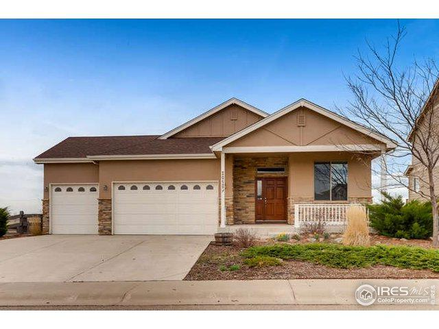 3642 Deacon Dr, Mead, CO 80542 (MLS #878085) :: Kittle Real Estate