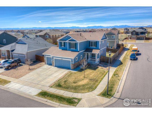 13493 Tamarac Pl, Thornton, CO 80602 (MLS #878091) :: 8z Real Estate