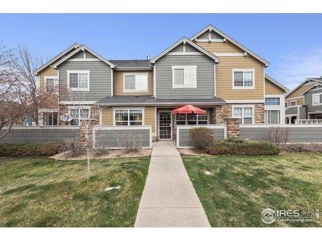 14300 Waterside Ln #3, Broomfield, CO 80023 (MLS #878096) :: J2 Real Estate Group at Remax Alliance
