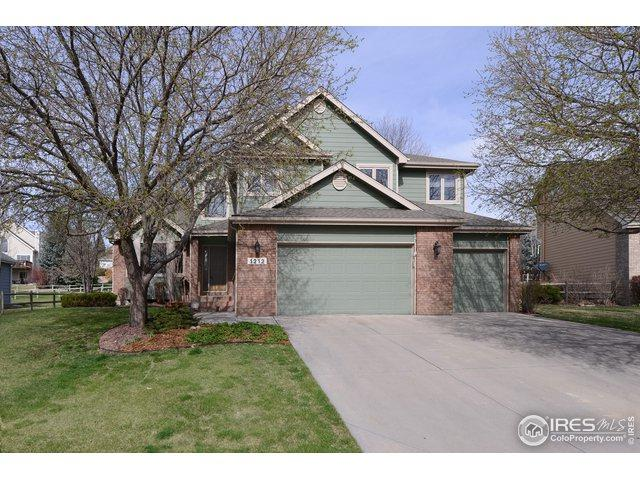 1212 Paragon Pl, Fort Collins, CO 80525 (MLS #878105) :: June's Team