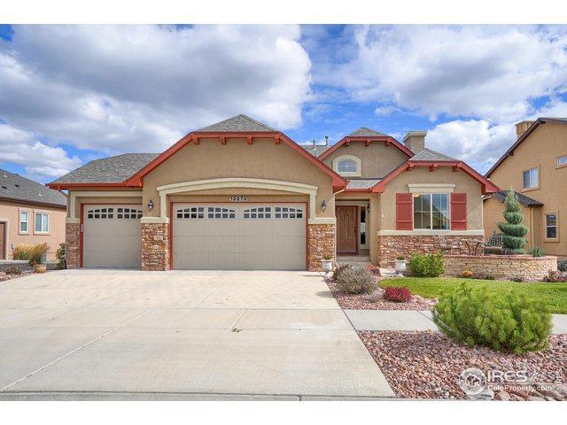 13273 Dominus Way, Colorado Springs, CO 80921 (MLS #878107) :: Downtown Real Estate Partners
