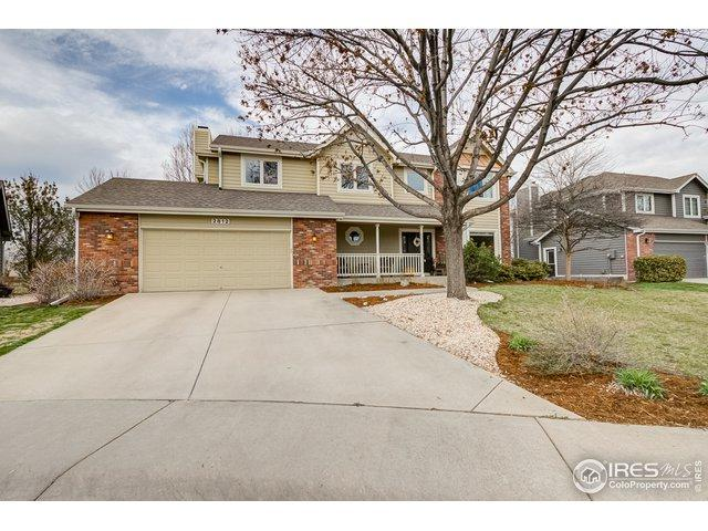 2812 Cherrystone Pl, Fort Collins, CO 80525 (MLS #878108) :: June's Team