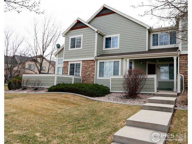 5550 Corbett Dr #15, Fort Collins, CO 80528 (MLS #878109) :: June's Team