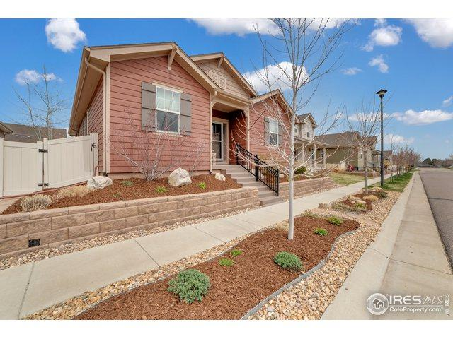 437 Jackson St, Lafayette, CO 80026 (MLS #878110) :: The Bernardi Group
