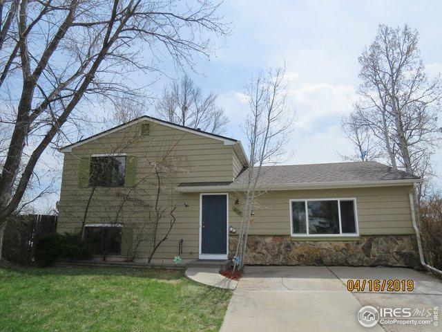 10726 Lewis Ct, Westminster, CO 80021 (MLS #878118) :: The Lamperes Team