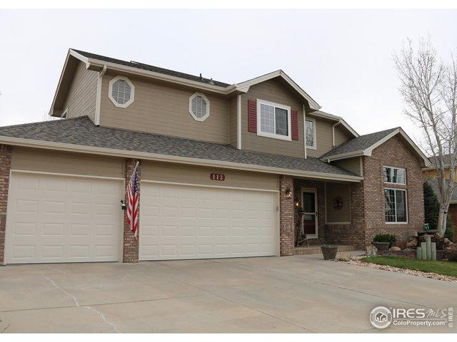 113 52nd Ave, Greeley, CO 80634 (MLS #878119) :: June's Team