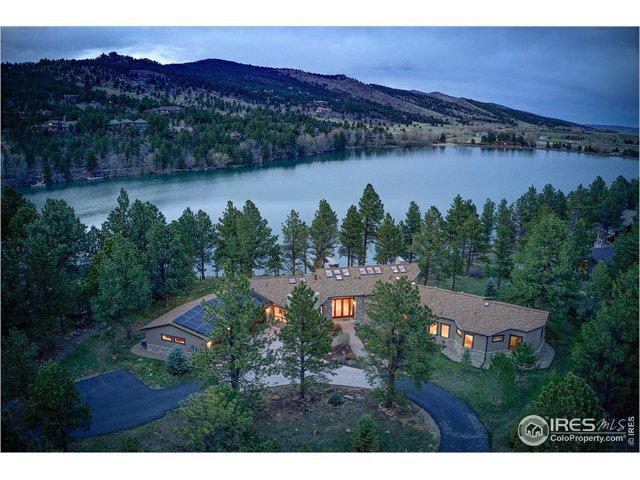 2779 S Lakeridge Trl, Boulder, CO 80302 (MLS #878123) :: Keller Williams Realty