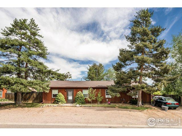 2910 W Olive St, Fort Collins, CO 80521 (MLS #878144) :: 8z Real Estate