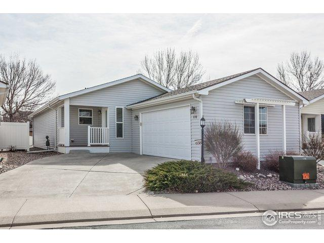 658 Brandt Cir, Fort Collins, CO 80524 (#878150) :: The Dixon Group