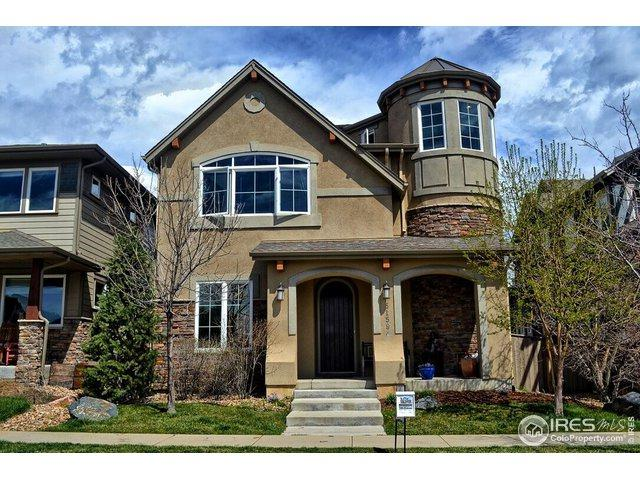 3159 Ouray St, Boulder, CO 80301 (MLS #878155) :: Sarah Tyler Homes