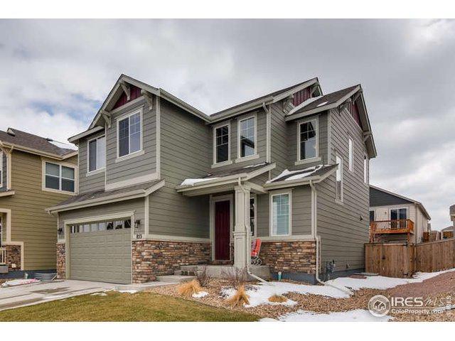 853 Wagon Bend Rd, Berthoud, CO 80513 (MLS #878158) :: Kittle Real Estate