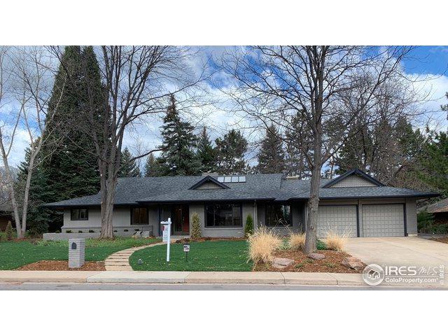 365 Inca Pkwy, Boulder, CO 80303 (MLS #878167) :: The Bernardi Group