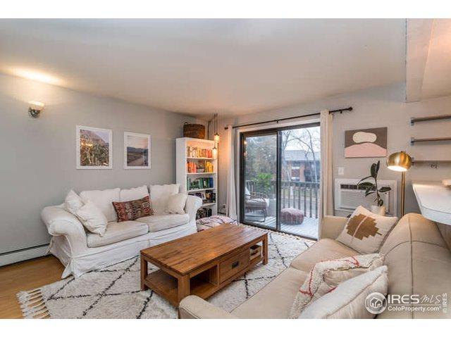 625 Manhattan Pl #314, Boulder, CO 80303 (MLS #878175) :: Sarah Tyler Homes