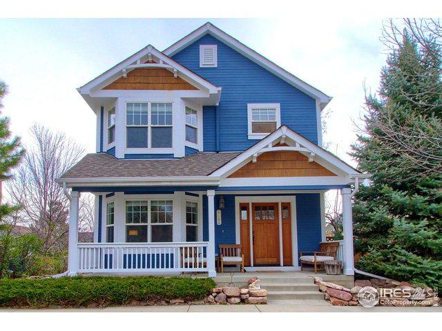 4944 Dakota Blvd, Boulder, CO 80304 (MLS #878181) :: Downtown Real Estate Partners