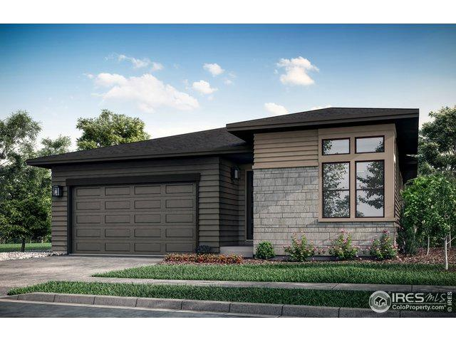 2792 Vallecito St, Timnath, CO 80547 (MLS #878186) :: The Lamperes Team