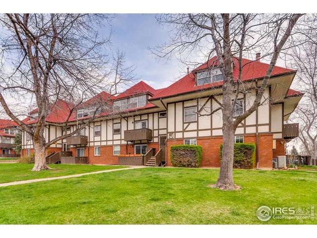 3250 Oneal Cir #35, Boulder, CO 80301 (MLS #878191) :: The Bernardi Group