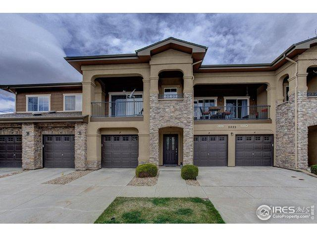 2225 Calais Dr I, Longmont, CO 80504 (MLS #878203) :: Sarah Tyler Homes