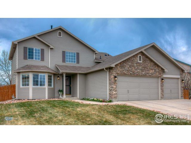 1519 Aspenwood Ln, Longmont, CO 80504 (MLS #878207) :: Keller Williams Realty
