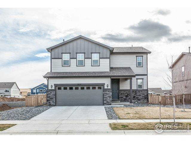 5414 Eagle Creek Dr, Timnath, CO 80547 (MLS #878214) :: The Lamperes Team