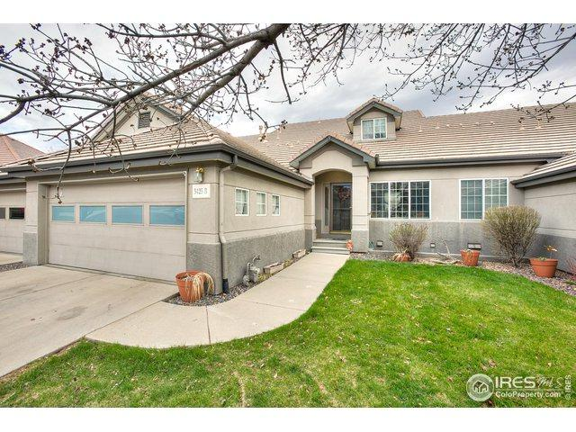 3425 W 111th Loop B, Westminster, CO 80031 (#878222) :: The Dixon Group