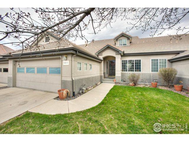 3425 W 111th Loop B, Westminster, CO 80031 (MLS #878222) :: Sarah Tyler Homes
