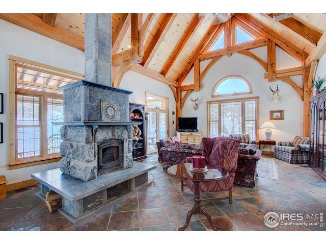 2321 Deer Park Dr, Livermore, CO 80536 (MLS #878232) :: 8z Real Estate