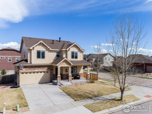 5884 Banner St, Timnath, CO 80547 (MLS #878236) :: The Lamperes Team