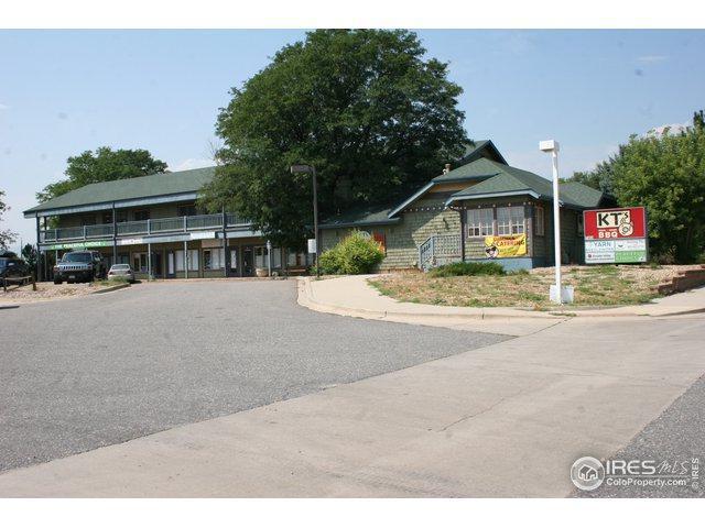 7464 Arapahoe Unit B2 Rd B2, Boulder, CO 80303 (MLS #878248) :: Hub Real Estate