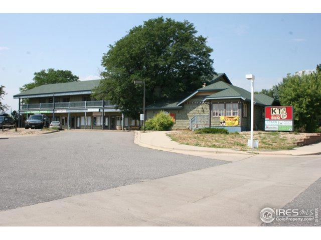 7464 Arapahoe, Unit B3 Rd B3, Boulder, CO 80303 (MLS #878252) :: Hub Real Estate