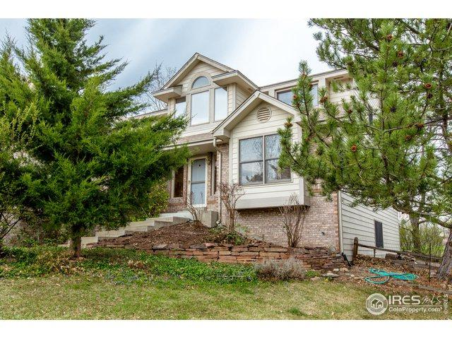 4101 Niblick Dr, Longmont, CO 80503 (MLS #878268) :: Keller Williams Realty