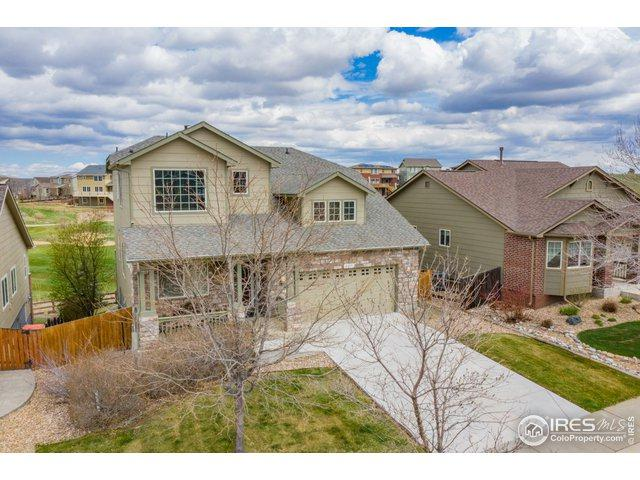 2335 Holly Dr, Erie, CO 80516 (MLS #878281) :: Kittle Real Estate