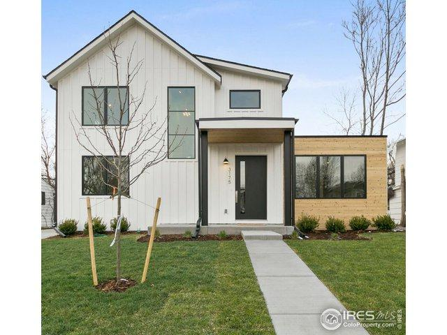 3175 17th St, Boulder, CO 80304 (#878284) :: The Griffith Home Team