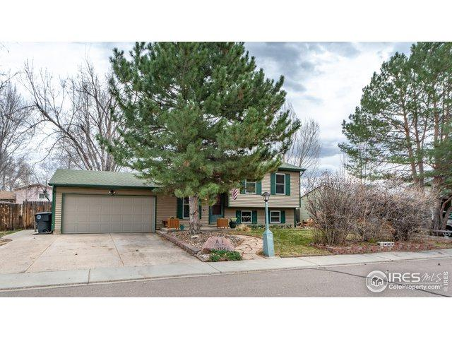 2336 Lincoln St, Longmont, CO 80501 (MLS #878285) :: Keller Williams Realty