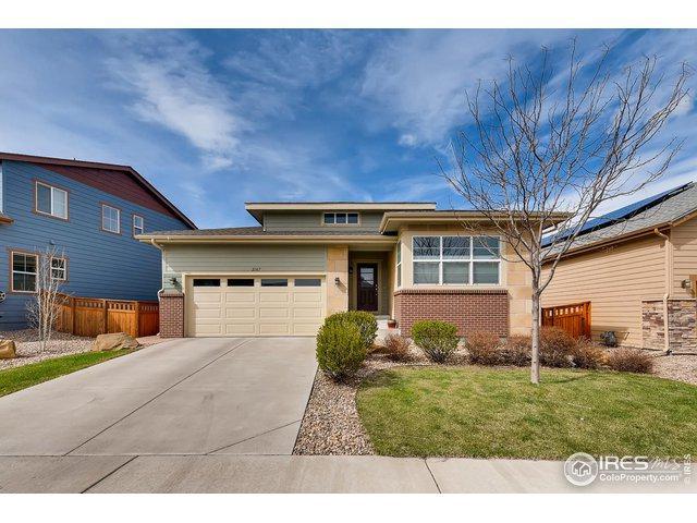 2167 Charles Ln, Louisville, CO 80027 (MLS #878288) :: The Bernardi Group at Coldwell Banker