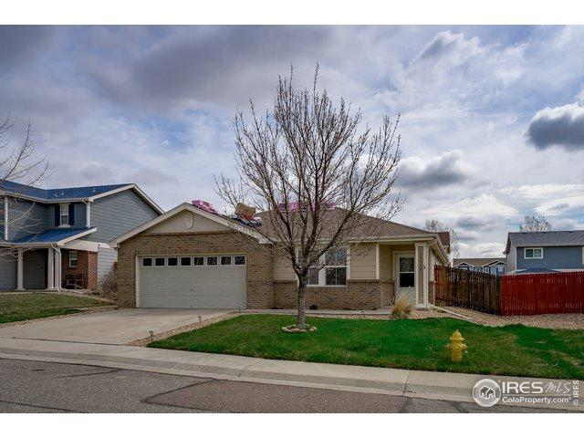 13814 Lilac St, Thornton, CO 80602 (#878291) :: The Griffith Home Team