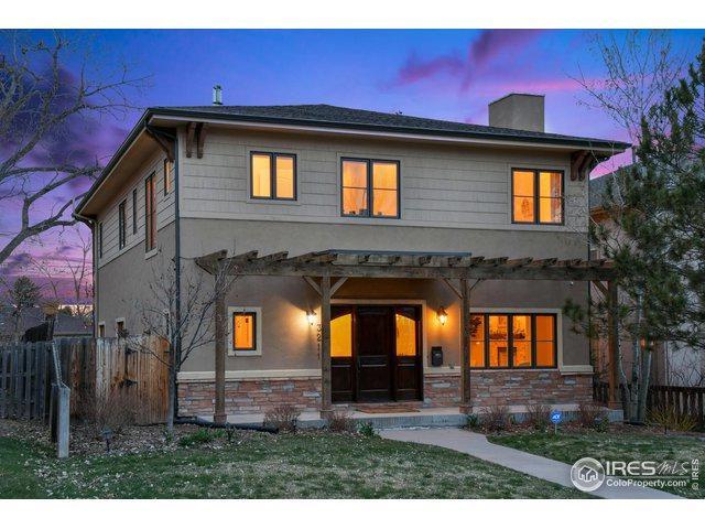 3211 S Cherry St, Denver, CO 80222 (MLS #878293) :: 8z Real Estate