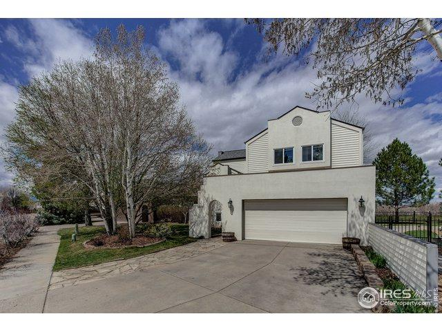 3775 Whitebark Pl, Loveland, CO 80538 (MLS #878297) :: Keller Williams Realty