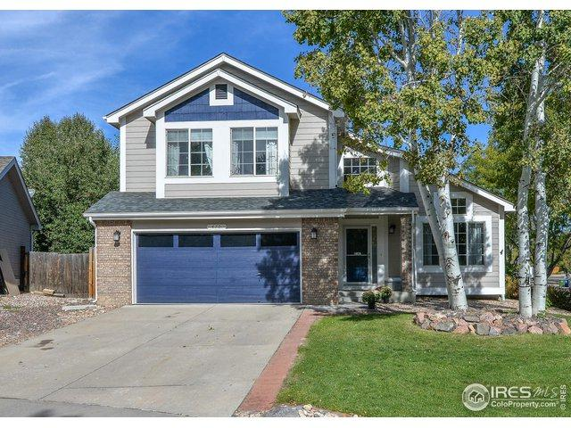 475 Crestone Ct, Loveland, CO 80537 (MLS #878305) :: Keller Williams Realty
