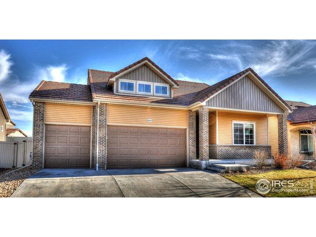 4908 Saddlewood Cir, Johnstown, CO 80534 (MLS #878306) :: Keller Williams Realty