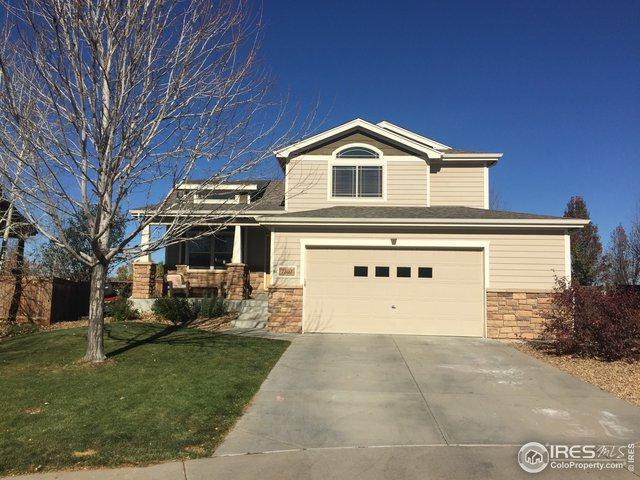 7307 W 20th St Rd, Greeley, CO 80634 (MLS #878307) :: Keller Williams Realty