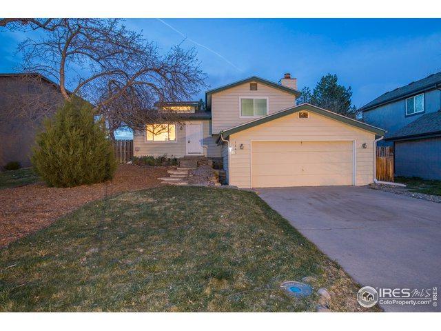 1441 Glenda Ct, Loveland, CO 80537 (MLS #878311) :: Downtown Real Estate Partners