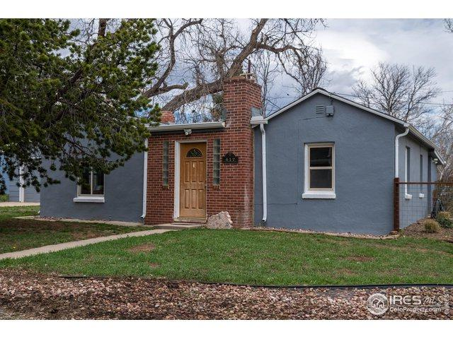 417 East St, Louisville, CO 80027 (MLS #878312) :: 8z Real Estate