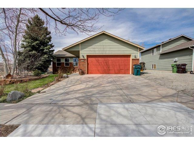 125 Keep Cir, Berthoud, CO 80513 (MLS #878316) :: Kittle Real Estate