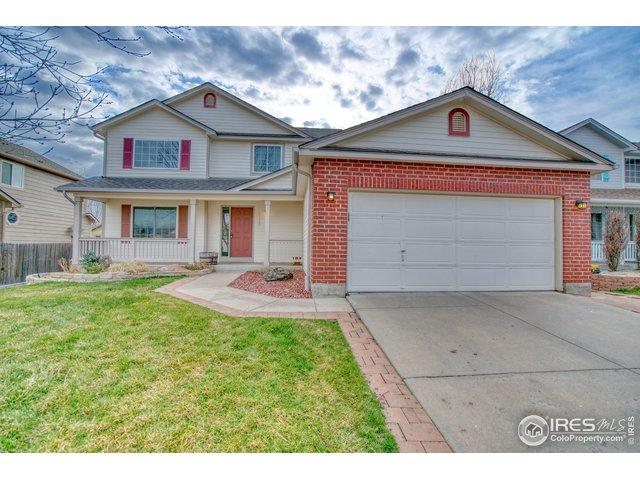 1179 Cooke Ct, Erie, CO 80516 (MLS #878322) :: The Bernardi Group at Coldwell Banker