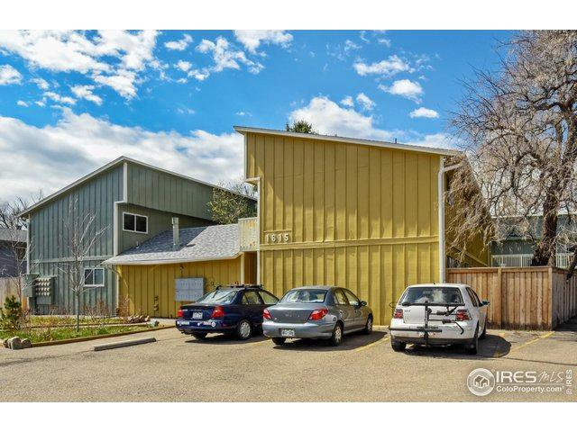 1615 Cottonwood Dr #9, Louisville, CO 80027 (MLS #878324) :: The Bernardi Group at Coldwell Banker
