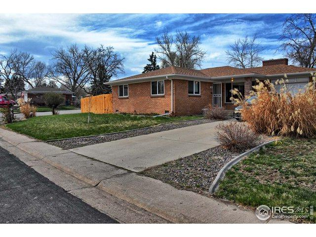 3287 W Monmouth Ave, Englewood, CO 80110 (#878326) :: HomePopper
