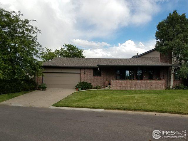 2010 46 Th Ave #1, Greeley, CO 80634 (MLS #878332) :: Kittle Real Estate