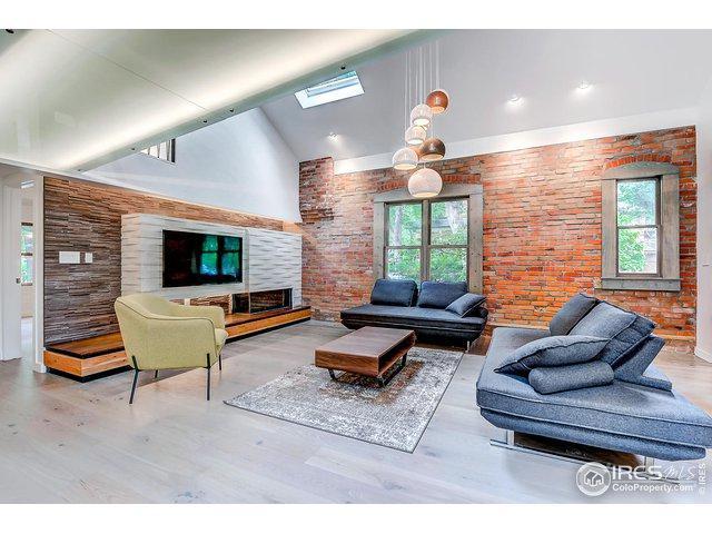 705 Mapleton Ave, Boulder, CO 80304 (MLS #878335) :: Kittle Real Estate