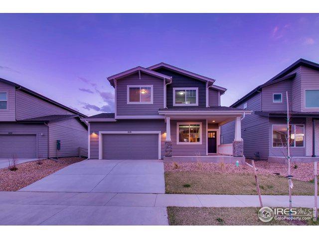 2121 Bock St, Fort Collins, CO 80524 (MLS #878336) :: Kittle Real Estate